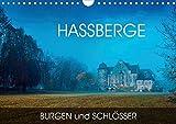 Haßberge - Burgen und Schlösser (Wandkalender 2020 DIN A4 quer): Durch sanfthügelige Landschaft des Naturparks Haßberge (Monatskalender, 14 Seiten ) (CALVENDO Orte)