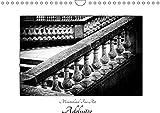 Münsterland Fine Art Adelssitze (Wandkalender 2019 DIN A4 quer): Außergewöhnliche Aufnahmen von Burgen und Schlössern in schwarz-weiß im Münsterland (Monatskalender, 14 Seiten ) (CALVENDO Orte)