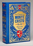 The Count of Monte Cristo (Barnes & Noble Leatherbound Classic Collection)