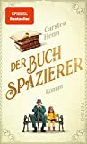 Der Buchspazierer: Roman