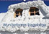 Wunderbares Erzgebirge (Wandkalender 2019 DIN A3 quer): Eine Reise durch das mittlere Erzgebirge (Monatskalender, 14 Seiten ) (CALVENDO Orte)