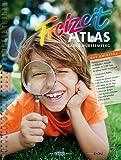 Freizeit-Atlas Baden-Württemberg: Über 2.500 Tipps für Spaß, Kultur und Natur