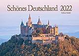 Edition Seidel Schönes Deutschland Premium Kalender 2022 DIN A3 Wandkalender