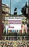 Gebrauchsanweisung für Wien: 2. aktualisierte Auflage 2019