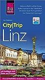 Reise Know-How CityTrip Linz: Reiseführer mit Stadtplan und kostenloser Web-App