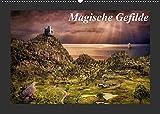 Magische Gefilde (Wandkalender 2022 DIN A2 quer)