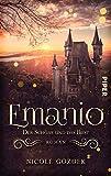 Emanio - Der Schöne und das Biest: Roman