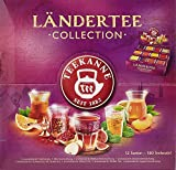 Teekanne Ländertee Collection Box, 1er Pack (1 x 383.25 g)