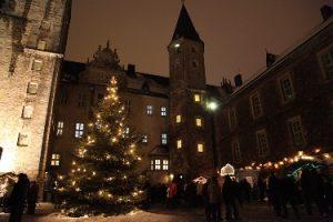 Weihnachtsmarkt Wolfsburg öffnungszeiten.Advent Im Schloss Wolfsburg Weihnachten In Niedersachsen