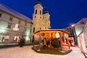 Wonderlend Advent in Graz
