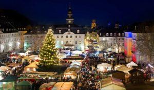 Alt Saarbrücker Weihnachtsmarkt