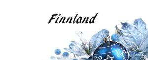 Weihnachtsmarkt Finnland