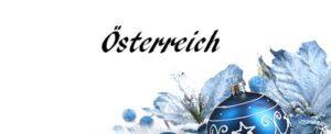 Österreich Weihnachtsmarkt link