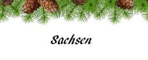 Sachsen Weihnachtsmarkt Link