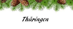 Thüringen Weihnachtsmarkt Link