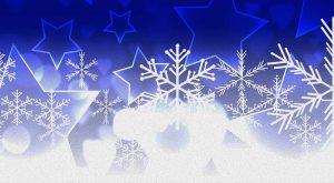 Eiskristalle Schneeflocken