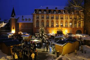 Erbacher Schlossweihnacht