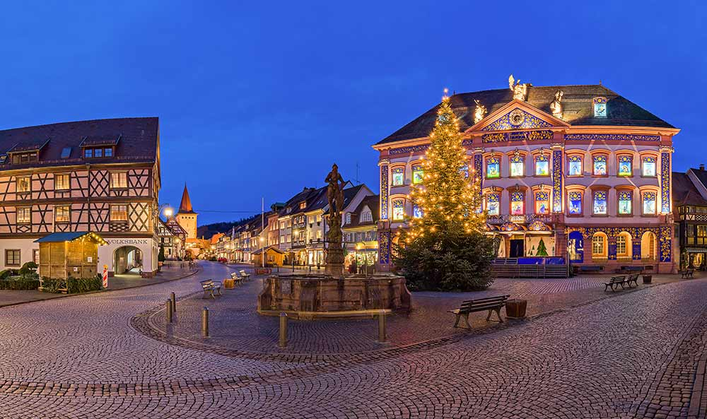 weihnachtsmarkt in gengenbach der gengenbacher. Black Bedroom Furniture Sets. Home Design Ideas
