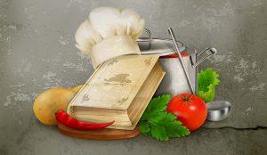 Kochbücher empfehlen