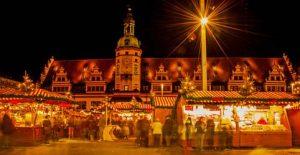 Leipziger Weihanchtsmarkt