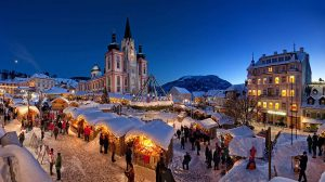 Mariazell Advent