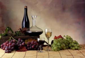 Genüsse Wein