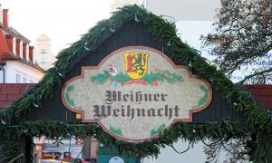 Meissner Weihnachtsmarkt