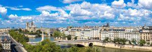 Paris in Frankreich