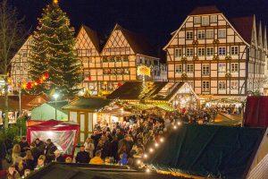 Eröffnung Dortmunder Weihnachtsmarkt 2019.Weihnachtsmarkt In Soest Weihnachten In Nordrhein Westfalen