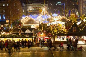 Eröffnung Weihnachtsmarkt Stuttgart 2019.Weihnachtsmarkt In Stuttgart Weihnachtsmärkte In Europa