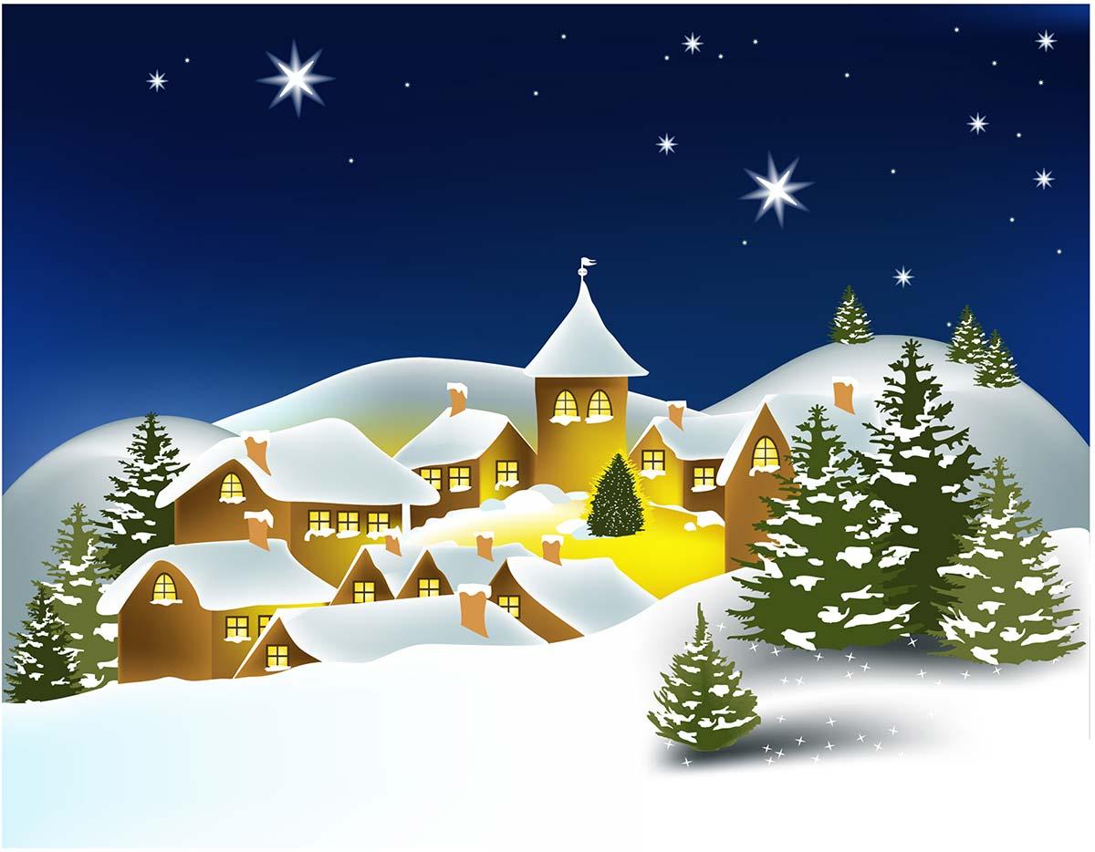 Børglum Kloster Weihnachtsmarkt - Weihnachten in Dänemark