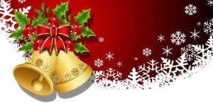 Weihnachtsstimmung und Glocken