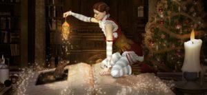 Märchenhaftes Weihnachten