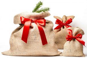 Sack Weihnachten