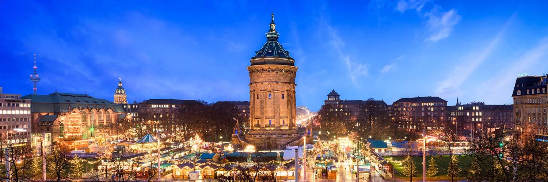 Naumburger Weihnachtsmarkt.Weihnachtsmarkt In Mannheim Termine Und öffnungszeiten