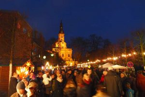 Neuzeller Märchenweihnachtsmarkt